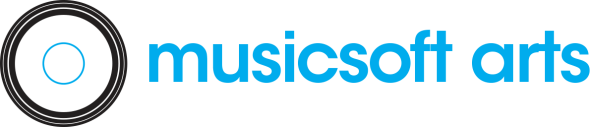 Musicsoft Arts Logo